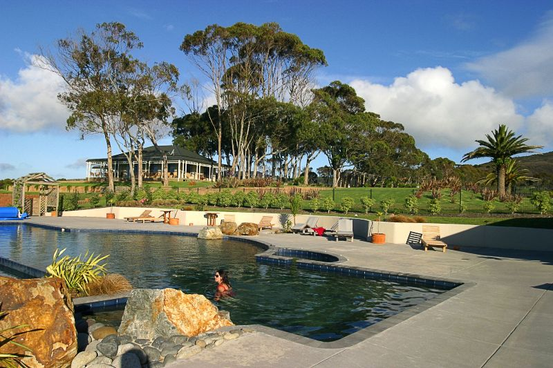 Carrington Estate Golf & Resort, Karikari Peninsula, Northland, NZ.