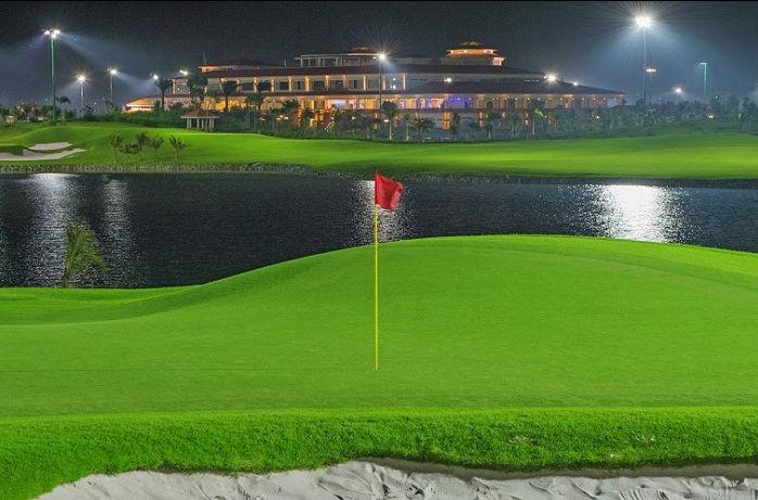 Vietnam Golf Course